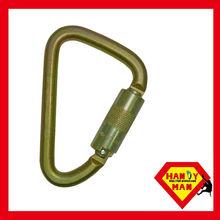 ANSI-2450TL Steel Carabiner