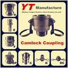 camlock coupling type a