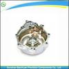 Aluminum cnc parts, Motorcycle CNC parts, customized parts