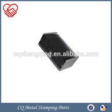 Precision Metal Stamping Wall Wash Heatsink
