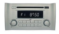 8'' Car DVD Player with Auto DVD GPS & Bluetooth & Navigator & Radio for Chery A1
