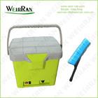 (84376) Electric 12V car washer cheap portable car washing, mini 16L chinese car washer