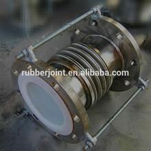 componenti per canalizzazioni in acciaio inox compensatore flangia di collegamento