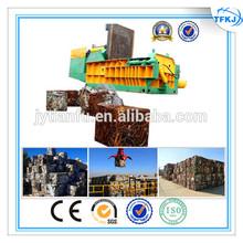 Y81F-2500 factory direct sales iron aluminum scrap metal compactor(High Quality)