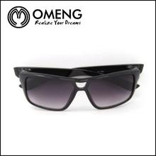 Professional classic plastic silhouette sunglasses