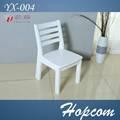 De madera de estilo europeo silla de sala de estar para venta al por mayor