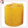 1500liter 396gallon LLDPE rotomolding good quality water dosing tank