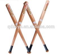 hot sale natural beech wooden baseball bat