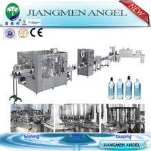 Factory price automaice water manufacturing system