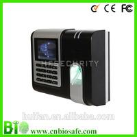 New Product Fingerprint Time Attendance System X628