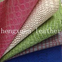 Pvc Crocodile Leather, Handbag Leather, Bag Leather