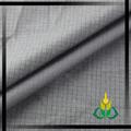 Shaoxing têxteis sarja tecido grade. O pessoal do escritório uniforme.