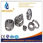 branded export surplus high quality and cheap price Tapered Roller Bearing 32019x made in china
