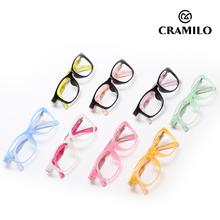 fashion optical frame models