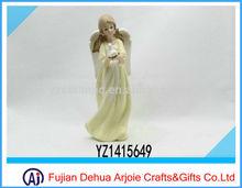 porcelain angel girl series christmas gift 2014