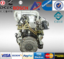 half cut dongfeng truck diesel engines for sale