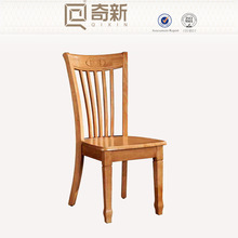 antique design royal wooden dining chair