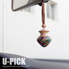 UPICK 2014 unique personal wardrobe car air freshener