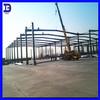 Light Type steel structure workshop