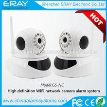 Quality mini guarder pen camera wifi Support 64 wireless detectors/voice intercom