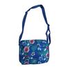 Ethnic cross body bag floral shoulder bag fancy romantic bag