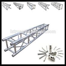 aluminum folding dj truss system stage box truss
