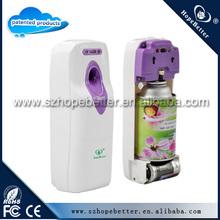 H188-F CE Aerosol Spray Type automatic air freshener,fragrance dispenser
