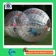 human inflatable game inflatable zorb ball hamster ball for sale