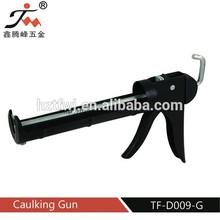 9inch silicone sealant gun/sausage stuffer machine tube
