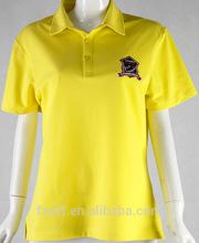wholesale polo t-shirt new design polo t shirt women polo shirt
