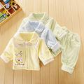 nuevo diseño de venta al por mayor de invierno divertido ropa del bebé carter