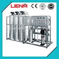 popular uv purificador de agua de acero inoxidable ro purificar el agua de la máquina