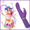 bulk ship and drop shipping Bliss Jack Rabbit Vibrator sex tools for women adult toys Purple