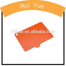 Kitchen Antibacterial Chopping Board Non-slip Square Plastic Cutting Board RYCB-8(10)