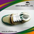 2014 venta al por mayor de alta calidad zapatos de los deportes de la fábrica