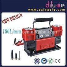 Car air Compressor, heavy duty air compressor,air compressor, air pump, 180L/min air compressor
