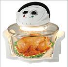 12L Halogen heater lamp turbo oven,halogen flavor wave turbo ho-906