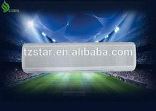 Split hybrid general solar air conditioner, indoor unit+ outdoor unit+solar collector