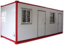 Low cost for container House / Prefab Contianer Home / Prefabricated container Office