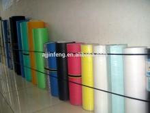 insulation flame retardant moisture-Proof fire retardant eco friendly yoga mat