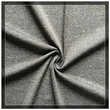 melange dull tactel polyester lycra tactel fabric for underwear,yoga wear