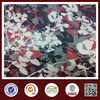 Feimei Knitting TR Printed Jersey Fabric, 65% Polyester 35% Rayon