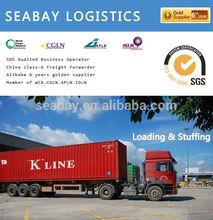 Seabay shipping service to dakar senegal