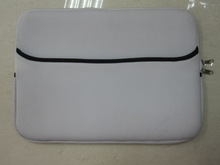 "14"" neoprene laptop cover in top quality"