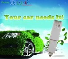 car auto fresh air purifier oxygen bar ionizer