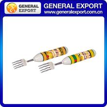 TV twirling spaghetti fork, twirling pasta fork, electric fork