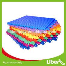 Basketball Flooring Kindergarten Floor Mat LE.PZ.001