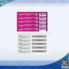 prepaid scratch card printing service