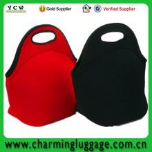 korea style neoprene thermo lunch bag