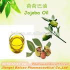 100% Pure And Natural Jojoba Oil Wholesale